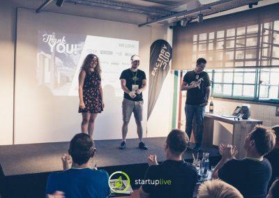 Michael Kirchmair Startuplive Linz Blockchain