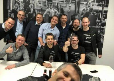 startup300 networking Michael Kirchmair